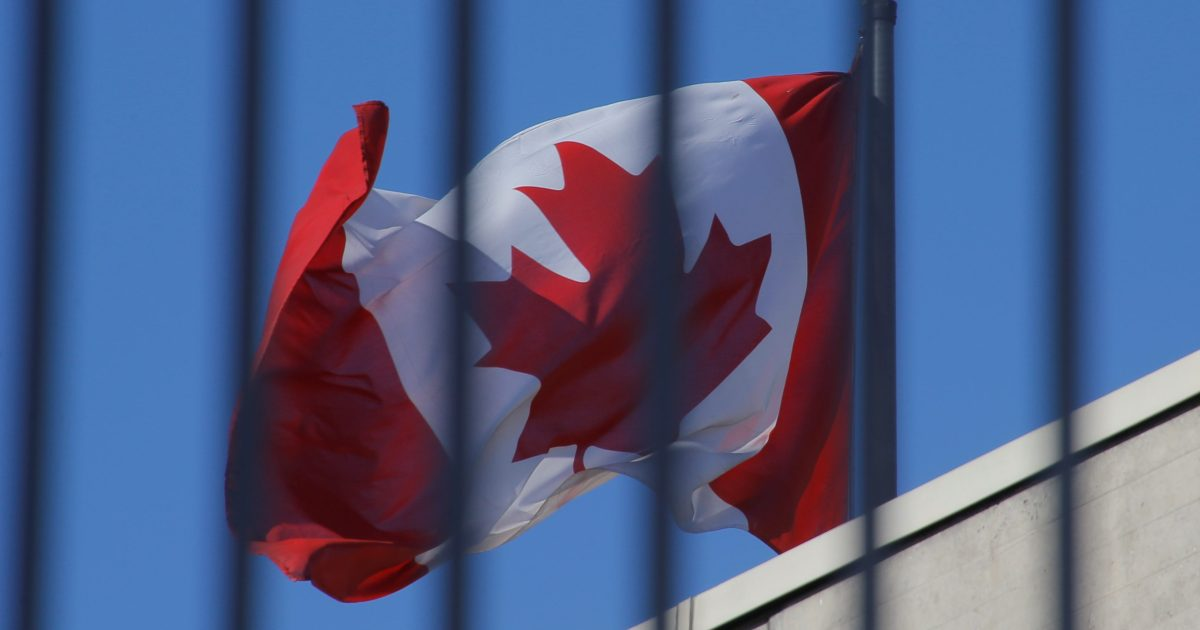 Two Canadians held in China put on trial for alleged espionage