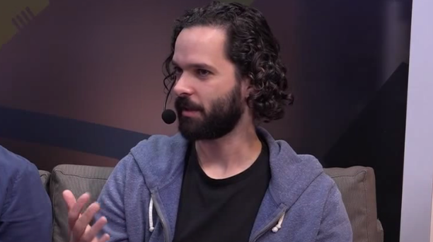 The Last Of Us Director Neil Druckmann Is Now Co-President Of Naughty Dog