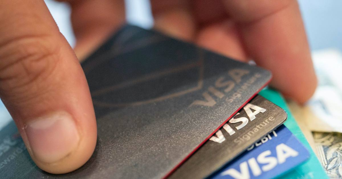 Stimulus saga: Can Americans keep up with credit card bills?