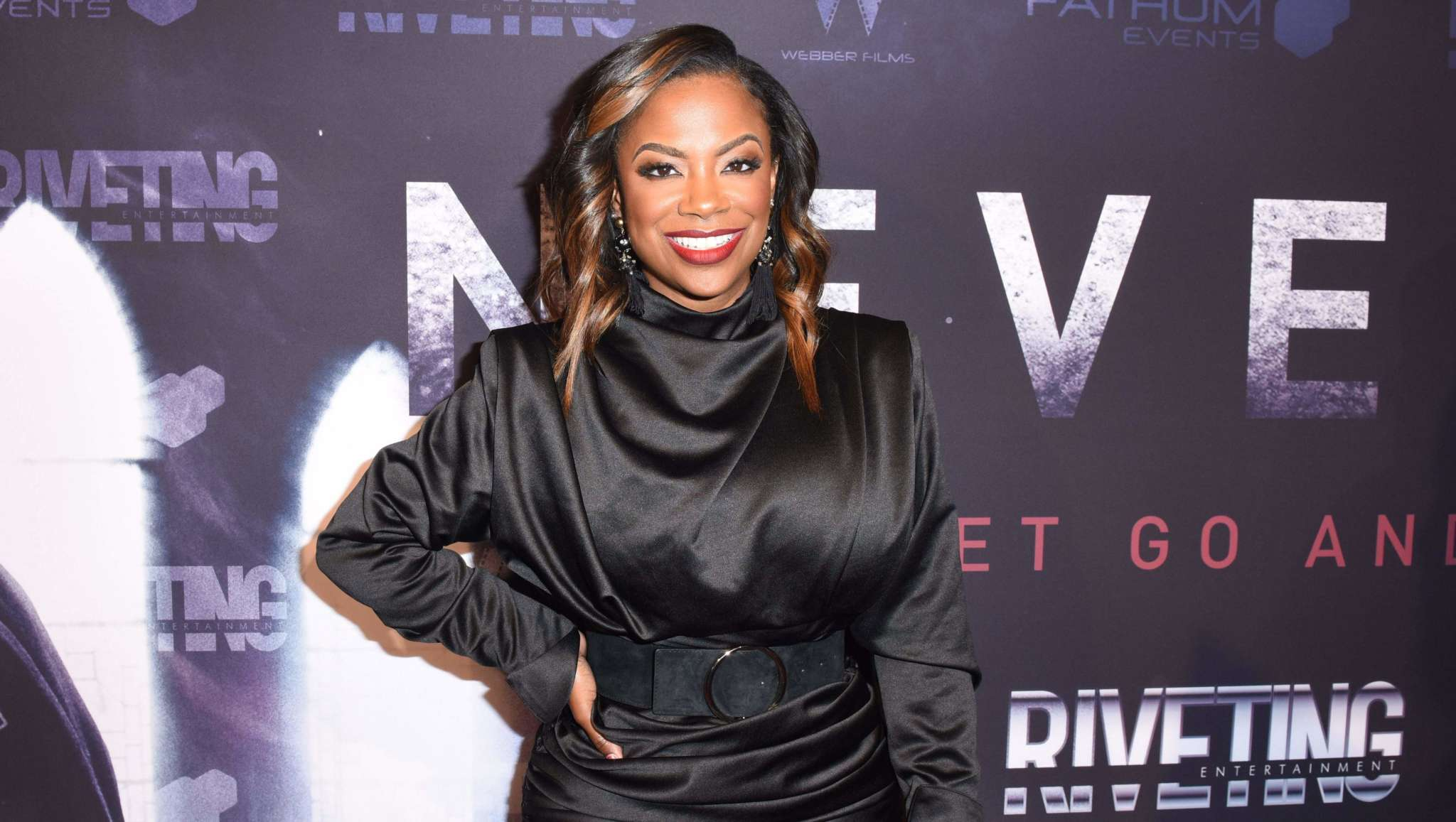 Kandi Burruss Gives Fans The Gift Of A Business – See Her Video