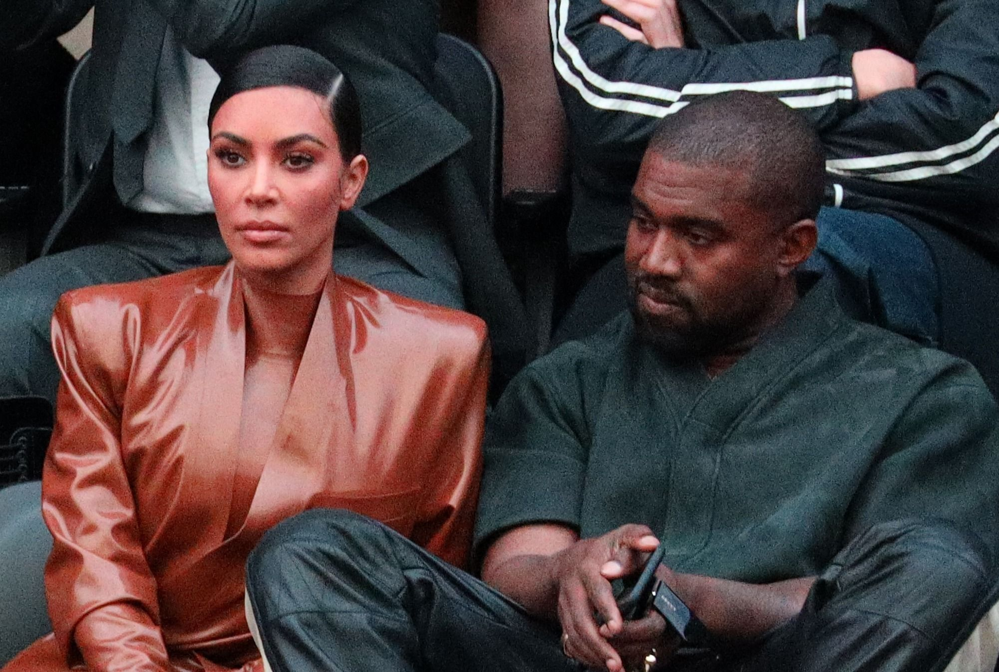 KUWTK: Kim Kardashian And Kanye West Won't Get A Divorce Even Though They Reportedly Live 'Separate Lives' – Here's Why!