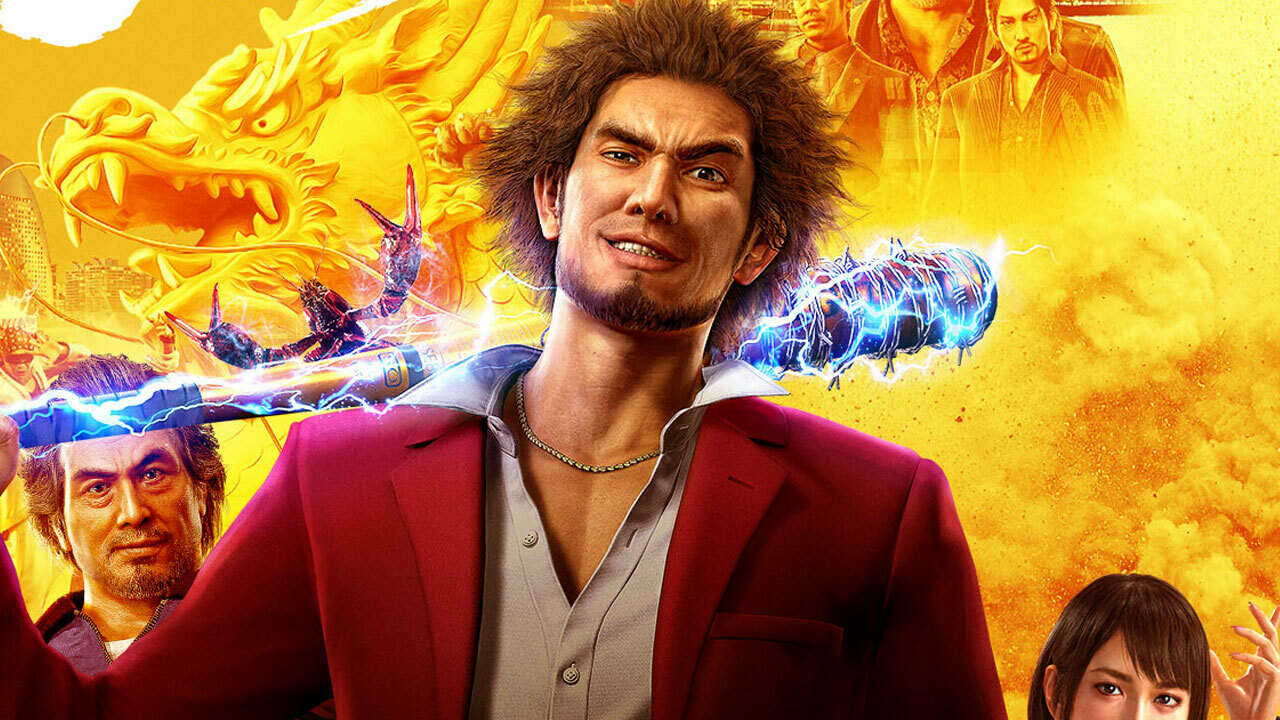 Yakuza: Like A Dragon Gets Significant Discount Ahead Of The Holidays