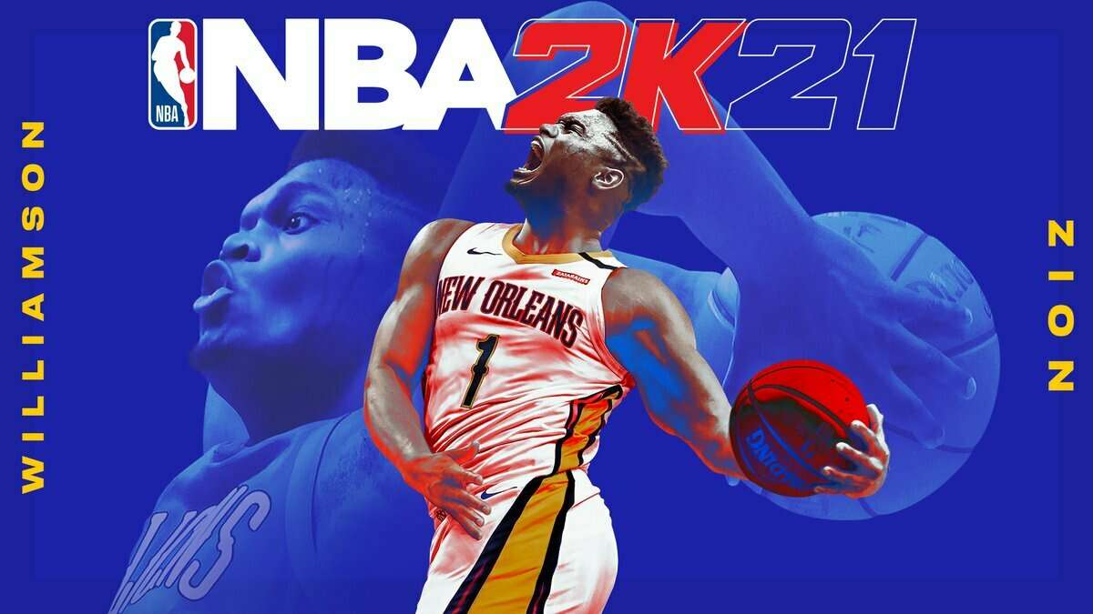 NBA 2K21 Cover Star Zion Williamson Thought His Player Rating Was Too Low