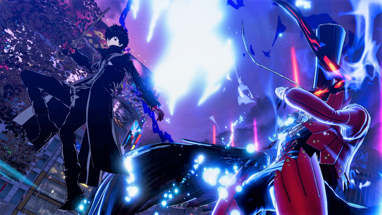 Persona 5 Strikers Officially Announced For PC, Switch, And PS4, Special Edition Revealed