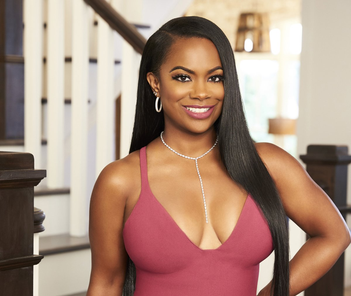 Kandi Burruss Shares A Video That's Dedicated To Georgia
