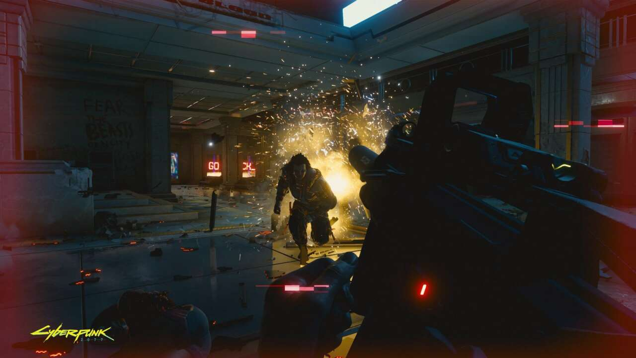 Cyberpunk 2077 Guide: Best Cyberware Upgrades And Where To Find Them