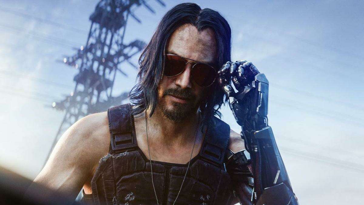 Cyberpunk 2077's GOG Pre-Load Has An Easter Egg Just For Impatient Gamers
