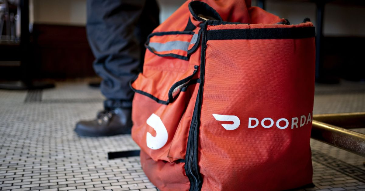 DoorDash Debut: From 'hummus out of a Honda' to surging shares