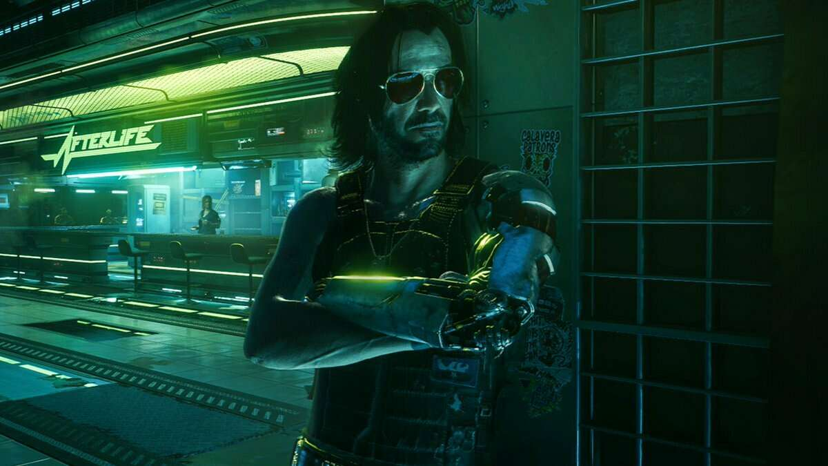 Cyberpunk 2077 Patch Notes: Update 1.04 Deals With Seizure Concerns, Copyrighted Music