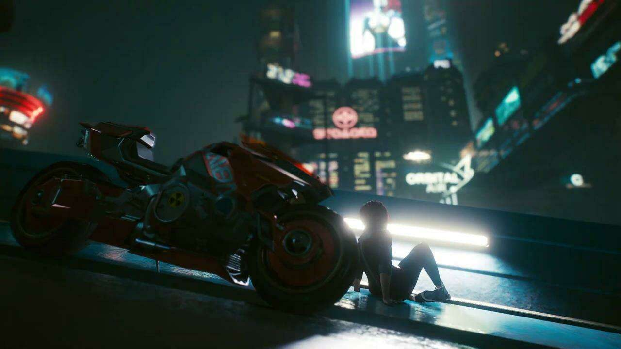 """Cyberpunk 2077's Performance On Base PS4 Is """"Unacceptable"""" In Digital Foundry Analysis"""