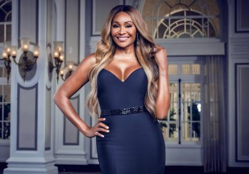 Cynthia Bailey Welcomes Drew Sidora To RHOA – See Her Message