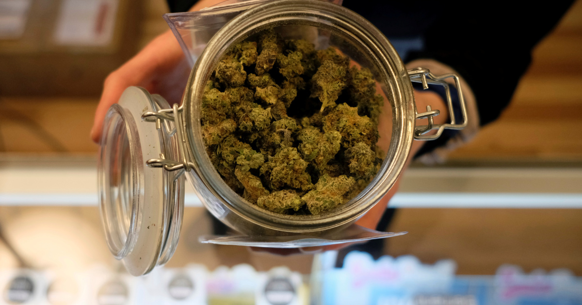 US House votes to decriminalise cannabis at the federal level