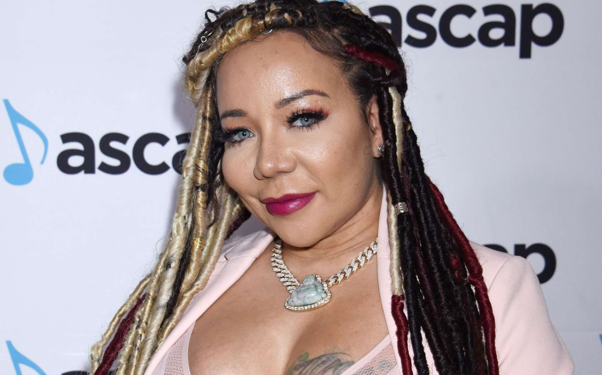 Tiny Harris Shares A New Gorgeous Look And Fans Are Here For It