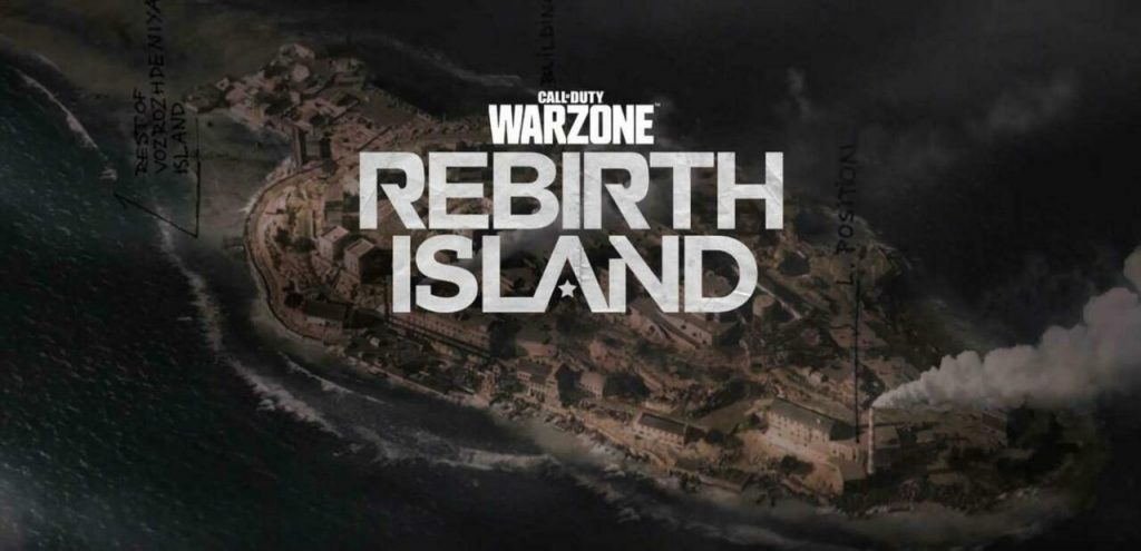 Warzone's newest map, although it may not replace Verdansk.