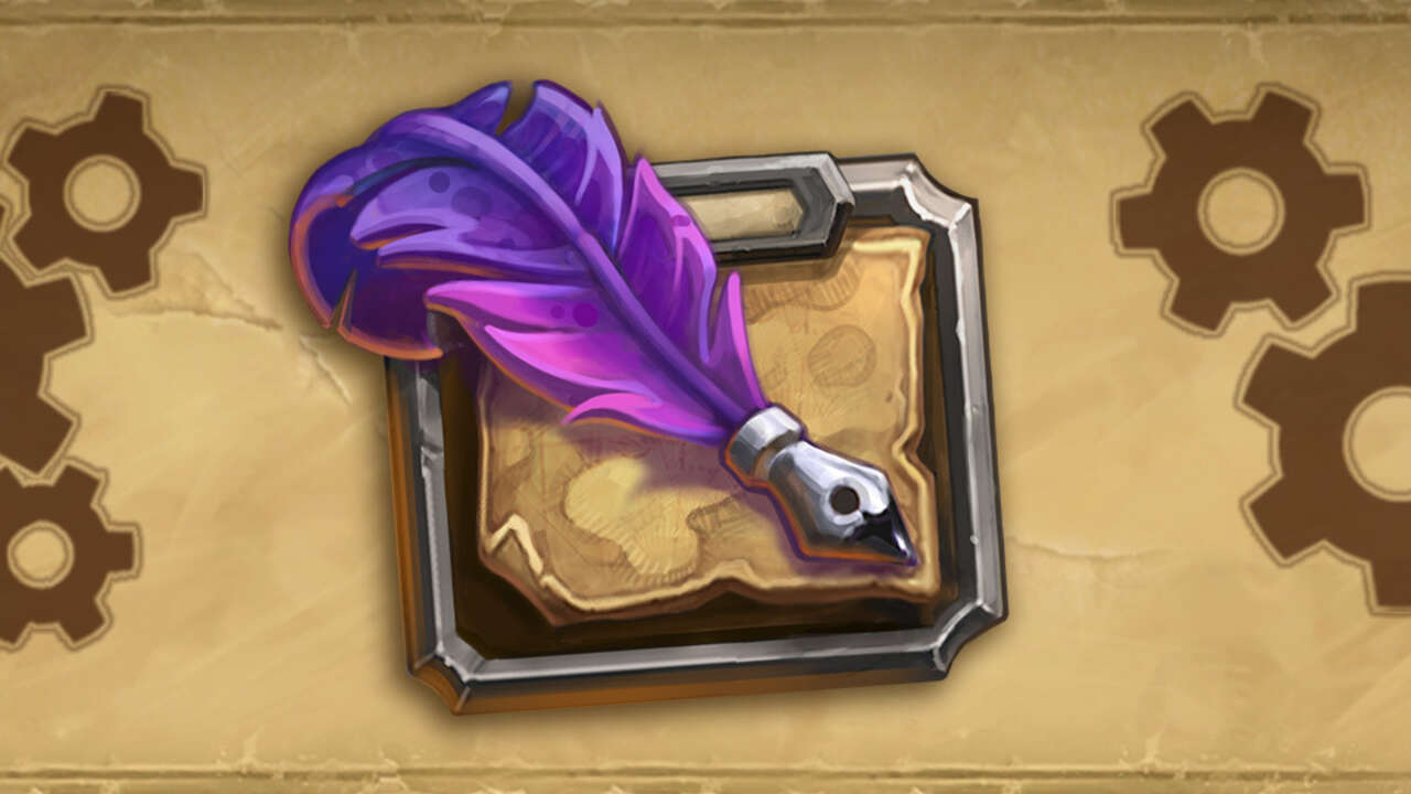 Hearthstone's Battle Pass Will Be Revised In Response To Fan Backlash