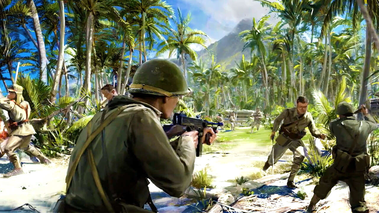 Battlefield 5 Update 7.3 Rolls Out Tuesday, Patch Notes Revealed