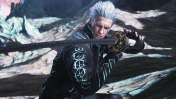 Devil May Cry 5 Vergil DLC Out Now On PS4, Xbox One, And PC