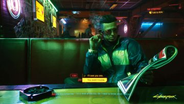 Cyberpunk 2077 Doesn't Play Well With AMD CPUs, But There's A Workaround