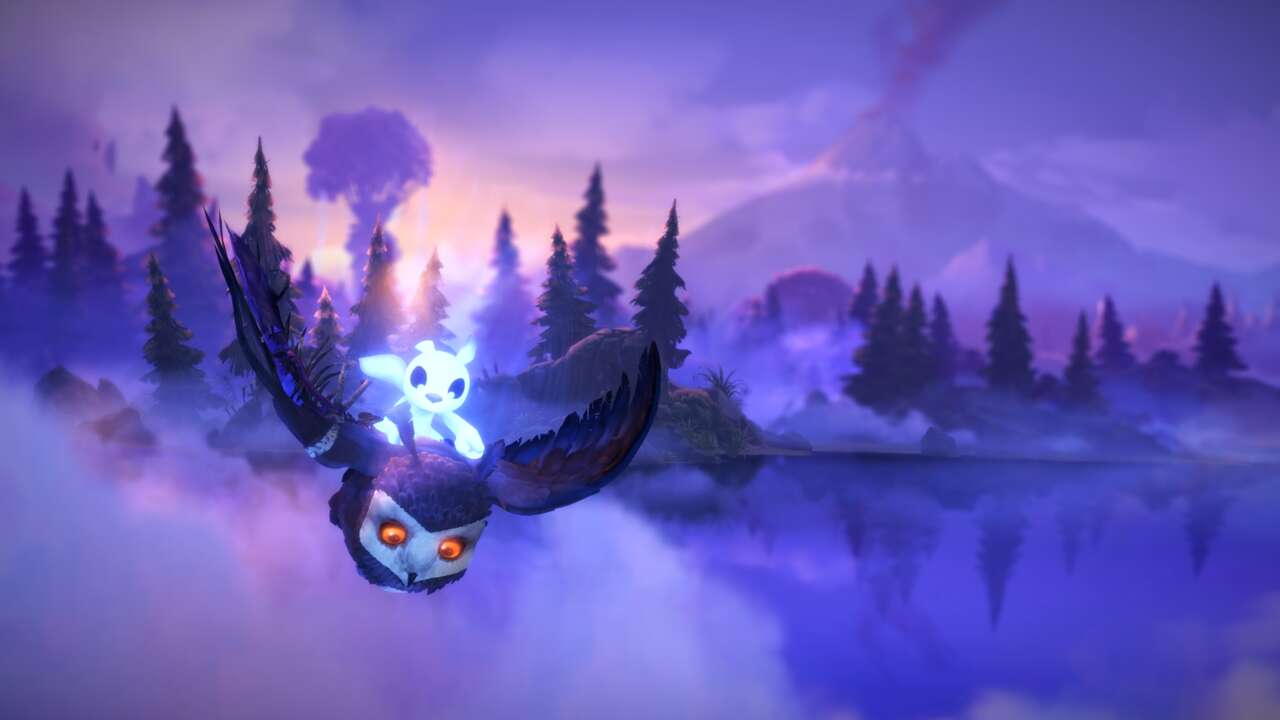 Ori And The Will Of The Wisps Dev Partners With Charity To Save The Rainforest