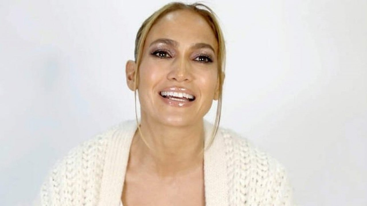 Jennifer Lopez Raves About Fiance Alex Rodriguez And Their 'Four Beautiful Kids' During Acceptance Speech At The Billboard Women In Music Event!