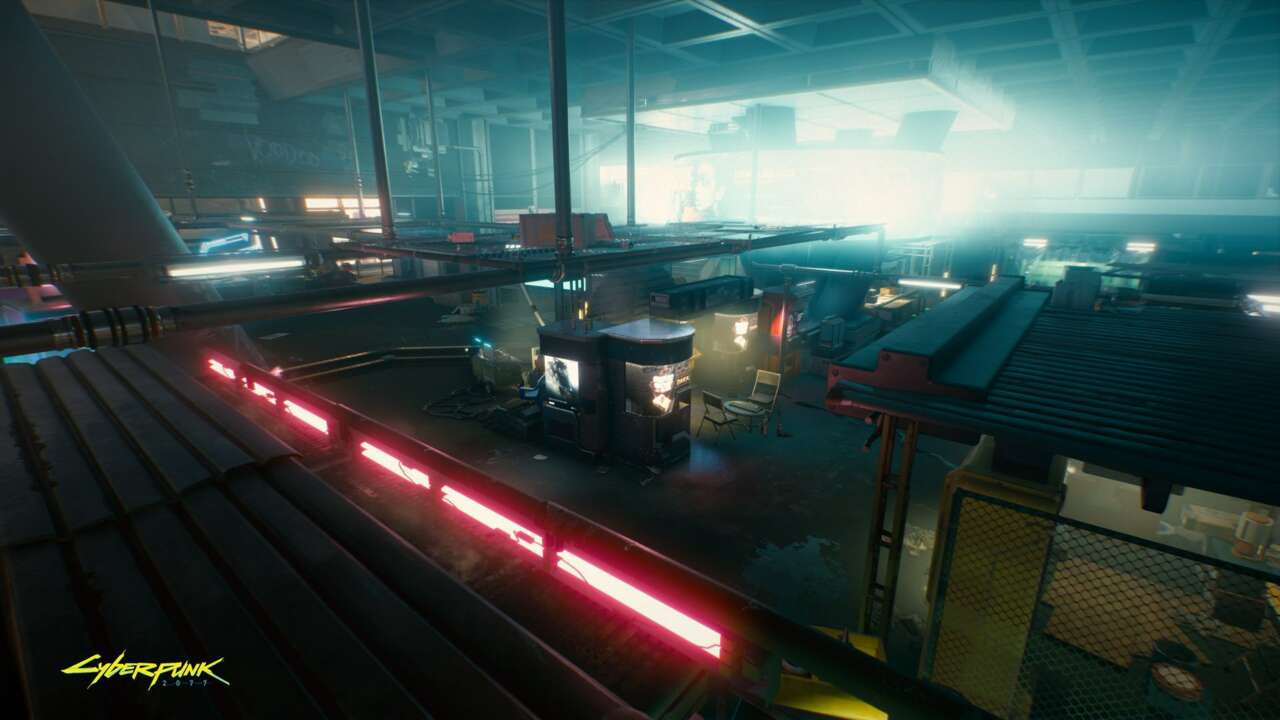 Cyberpunk 2077 Players Say They're Getting Offered Refunds