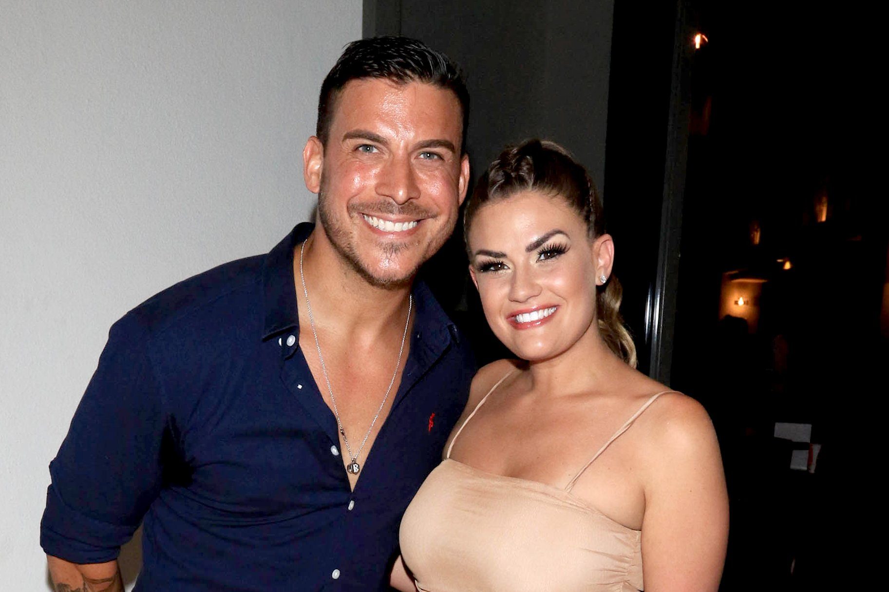 Jax Taylor And Brittany Cartwright – Their 'Vanderpump Rules' Co-Stars Were Reportedly 'Blindsided'  By Their Exit!