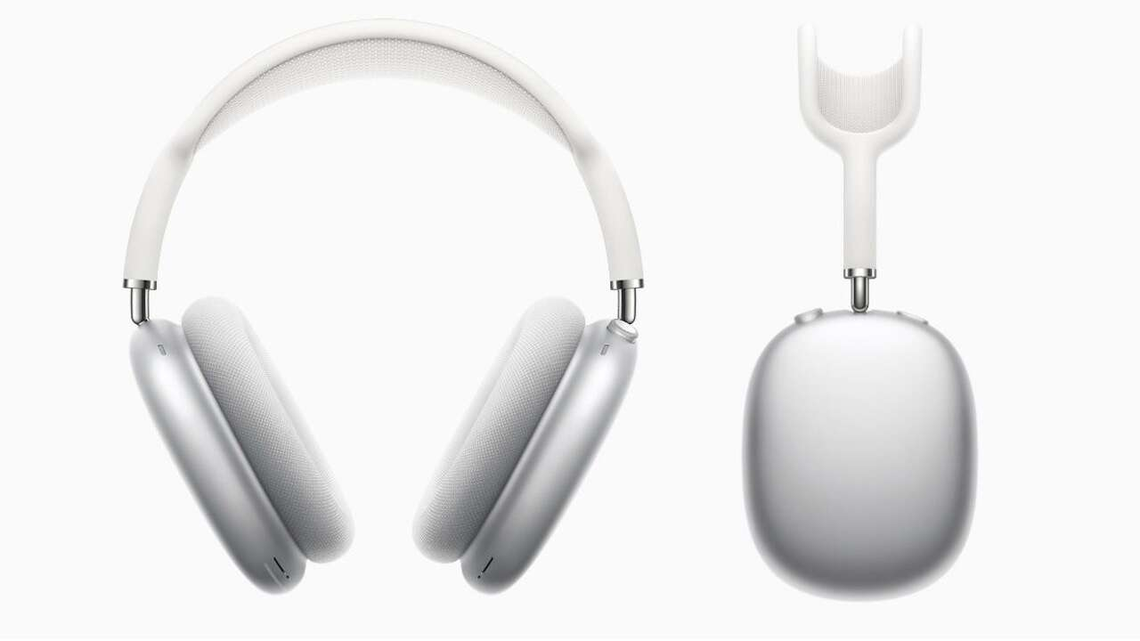 Apple Unveils AirPods Max, Headphones That Cost More Than A PS5