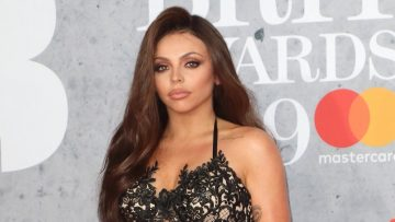 Jesy Nelson Leaving Little Mix – Admits Being In The Girl Group Has Greatly Affected Her Mental Health!