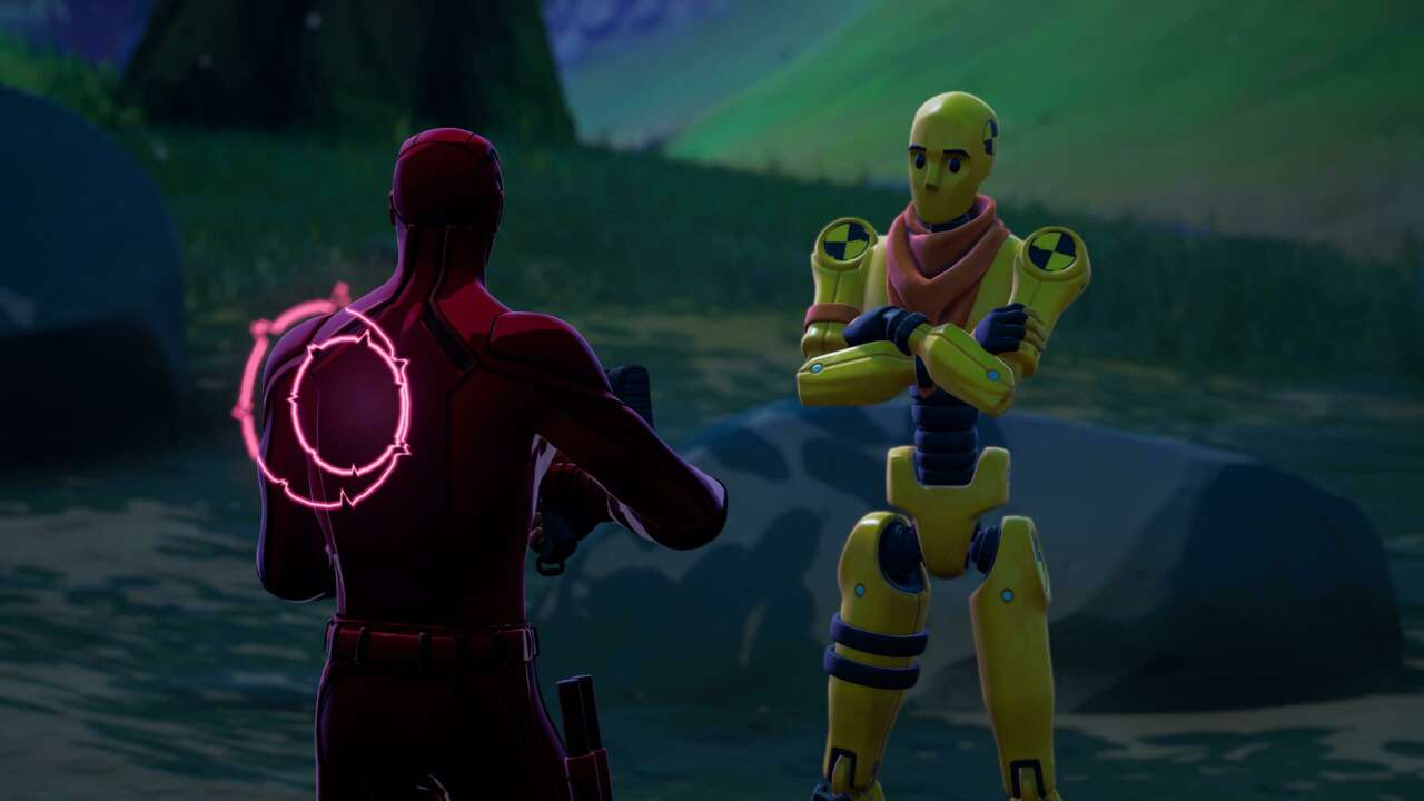 Fortnite NPC Location Guide: Where To Find All The Characters