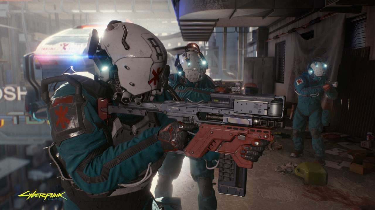 Cyberpunk 2077 Dev Reminds Fans That 100% Of Sales Go To The Studio If You Buy On GOG