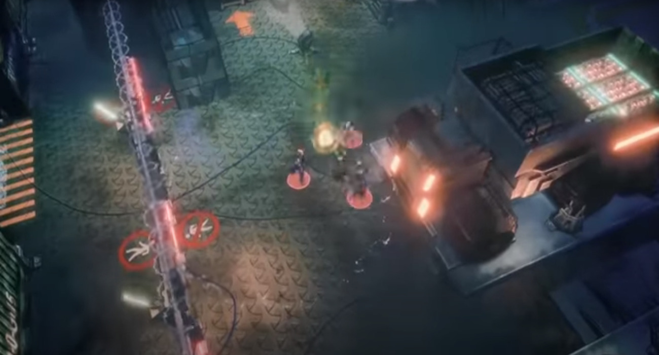 The Open-World RPG Seven: Enhanced Edition Is Free Through The Humble Store