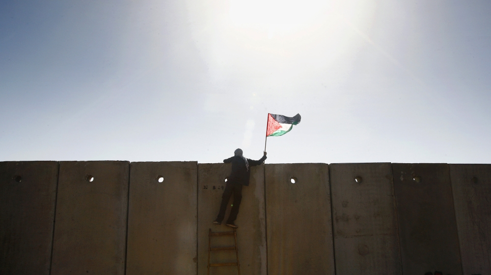 The Palestinian case at the ICC is legal, not political