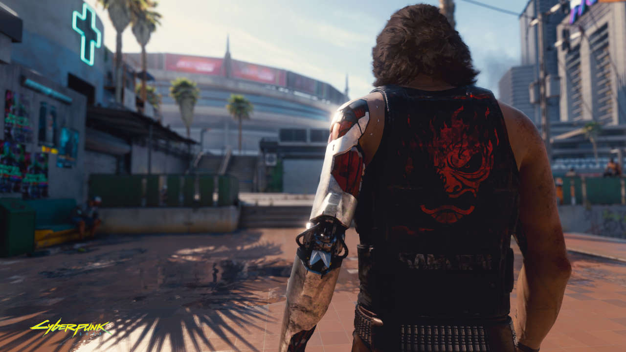 Cyberpunk 2077 Character Attributes Guide – How To Create Character Builds For V