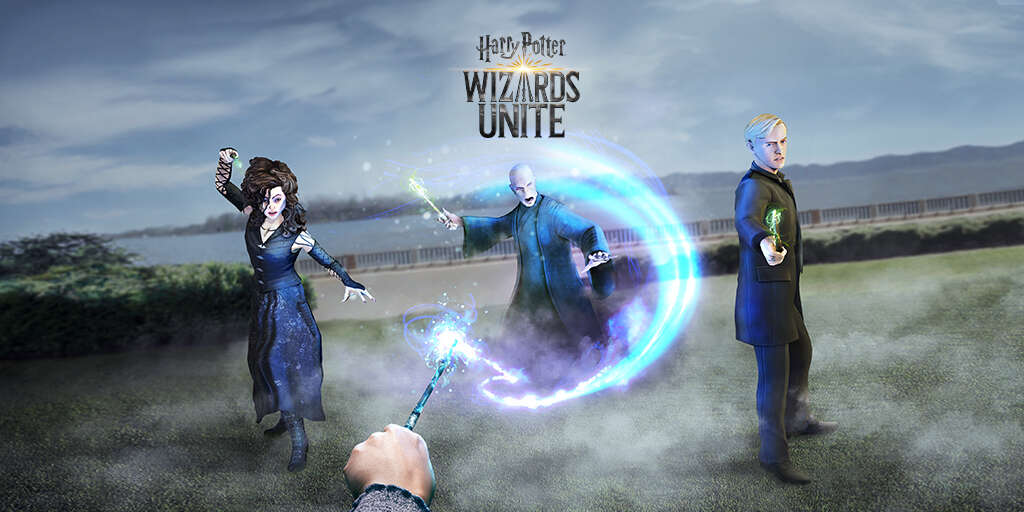Harry Potter Mobile Game Gets Big Update That Adds Famous Villains