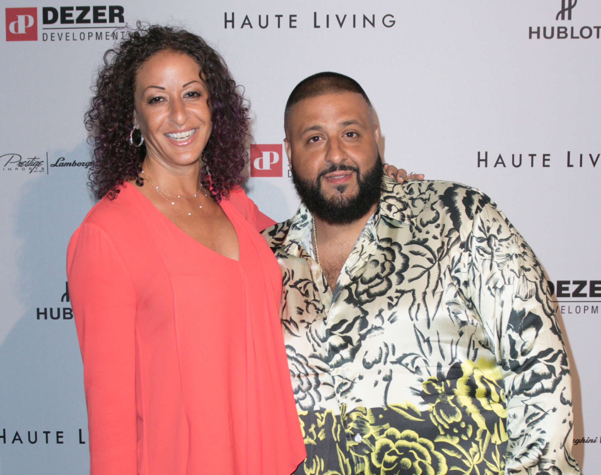 DJ Khaled Is Celebrating His Lady, Nicole Tuck's Birthday – These Two Are A Whole Vibe In These Videos