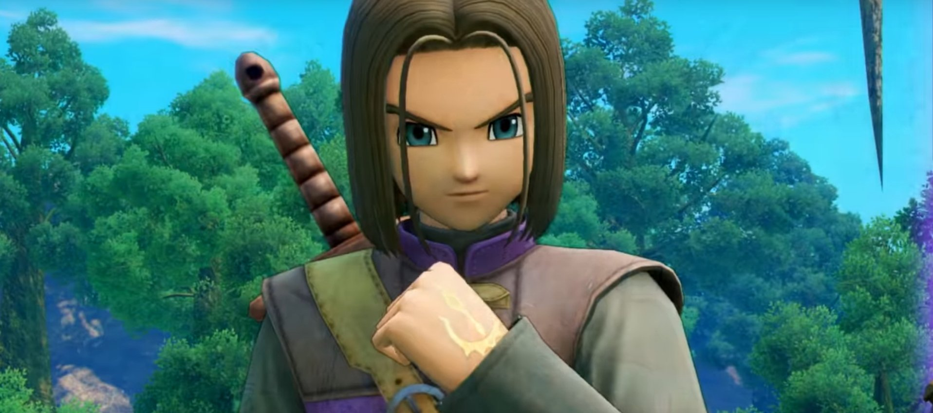 Dragon Quest XI Has Been Removed From Both Steam And PlayStation Network After Re-Release