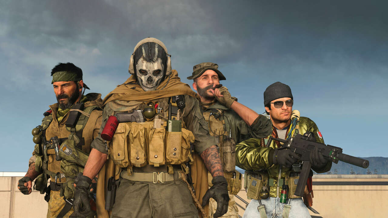 Call Of Duty: Black Ops Cold War And Warzone Season One Gets Delayed