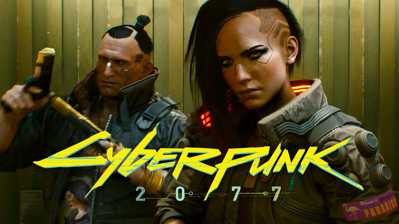Cyberpunk 2077 Review Roundup
