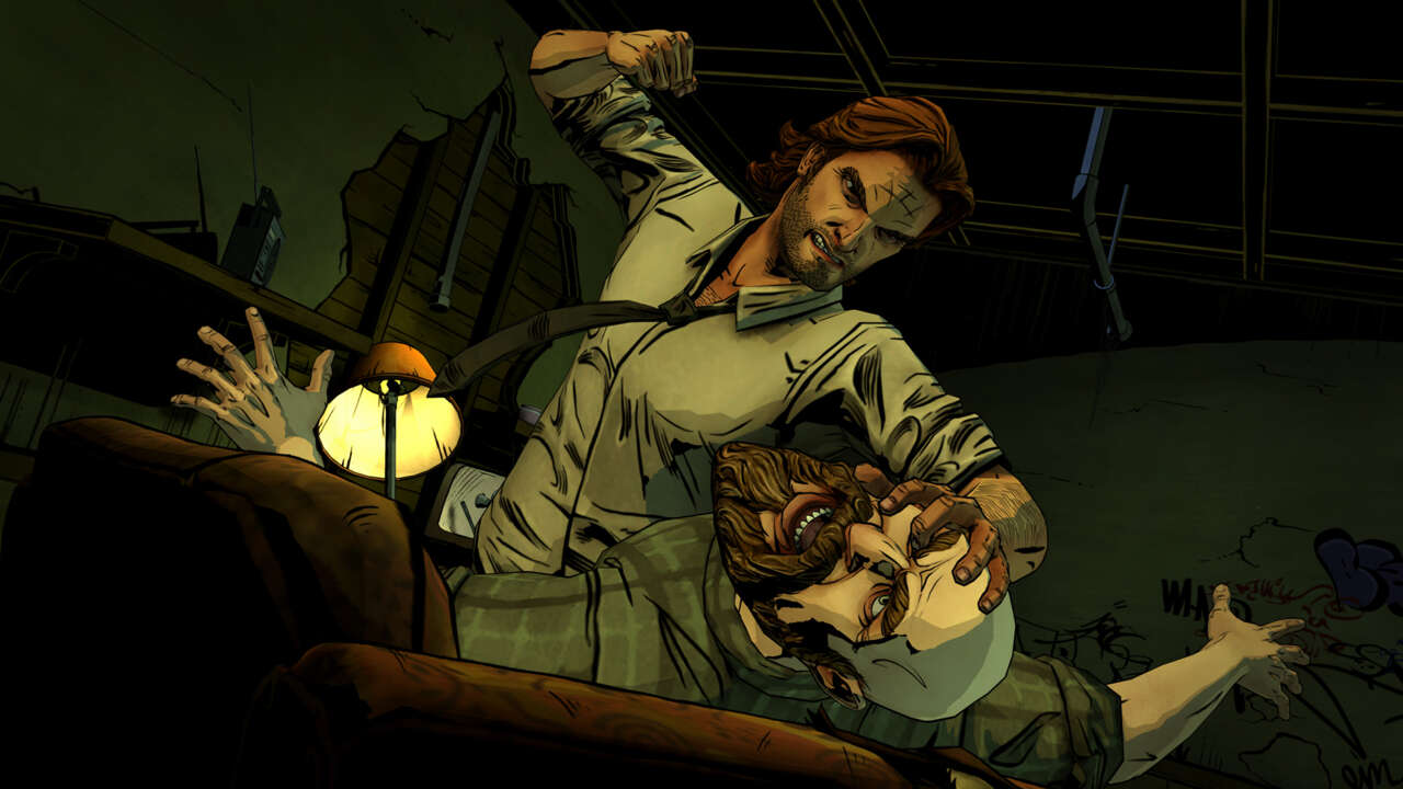 The Wolf Among Us 2 Won't Appear At The Game Awards