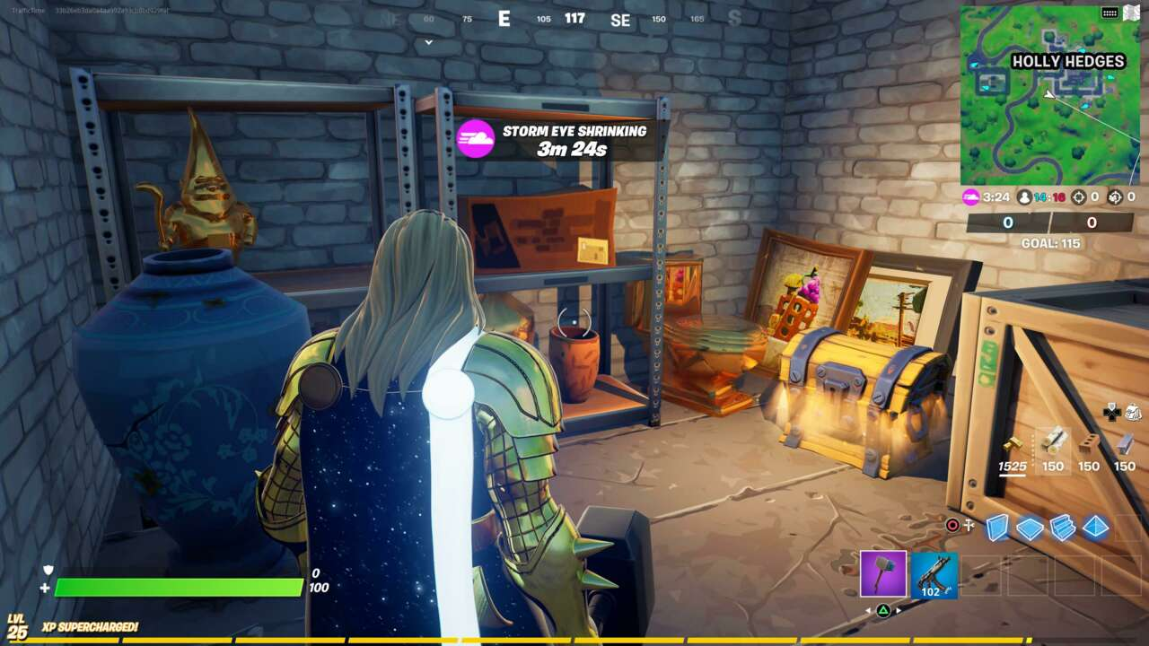 Fortnite Clue Guide: How To Find Clues In Holly Hedges, Lazy Lake, And Pleasant Park