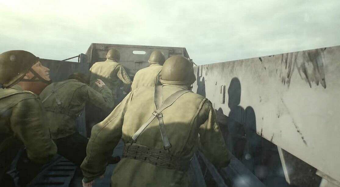 New Medal Of Honor: Above And Beyond Trailer To Debut At The Game Awards