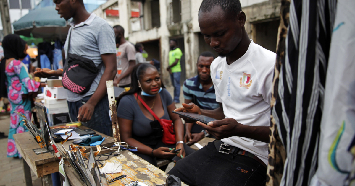 Nigerian intelligence bought tool to spy on citizens: Report