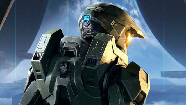 Halo Infinite Now Releasing Fall 2021